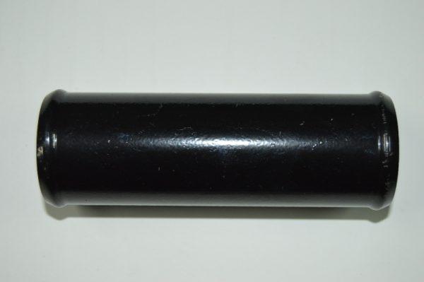 Переходник прямой металлический d=38*38 (L=100 mm)