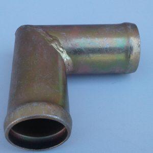 Угольник металлический d=18*20