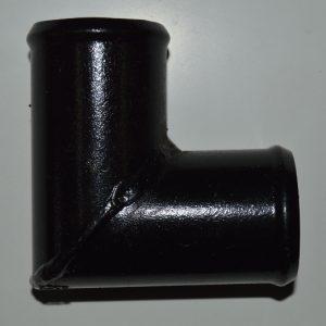 Угольник металлический d=48*48