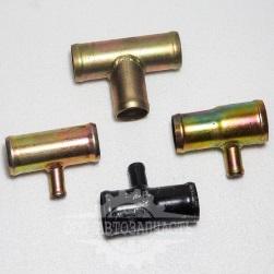 Трубы радиатора