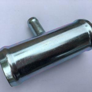 Труба радиатора ГАЗ-3302 Бизнес с двумя отводами (33023-1303018-10)