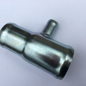 Труба радиатора отводящая ГАЗ-33021 (33021-1303018)